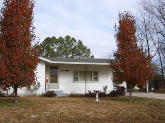 204 W England, Paragould, AR 72450 (MLS #10089161) :: Halsey Thrasher Harpole Real Estate Group
