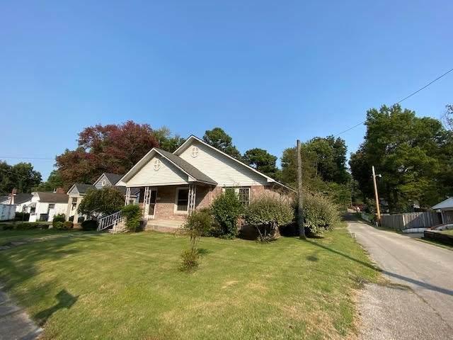 1212 Haven, Jonesboro, AR 72401 (MLS #10089221) :: Halsey Thrasher Harpole Real Estate Group