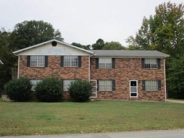 210 N 12TH STREET, Paragould, AR 72450 (MLS #10089413) :: Halsey Thrasher Harpole Real Estate Group
