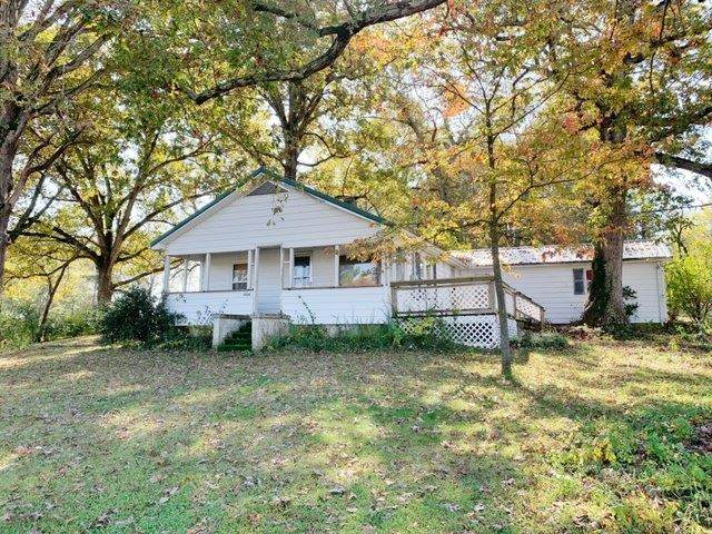 1030 W 3rd Street, Imboden, AR 72434 (MLS #10089491) :: Halsey Thrasher Harpole Real Estate Group