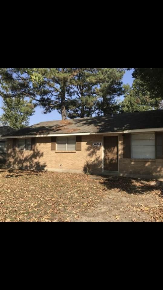 3404 Fairview, Jonesboro, AR 72401 (MLS #10089522) :: Halsey Thrasher Harpole Real Estate Group