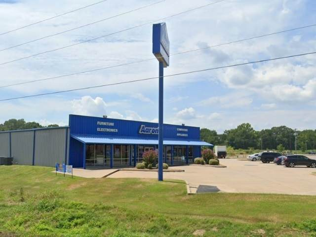 140 Market Street, Clarksville, AR 72830 (MLS #10089823) :: Halsey Thrasher Harpole Real Estate Group