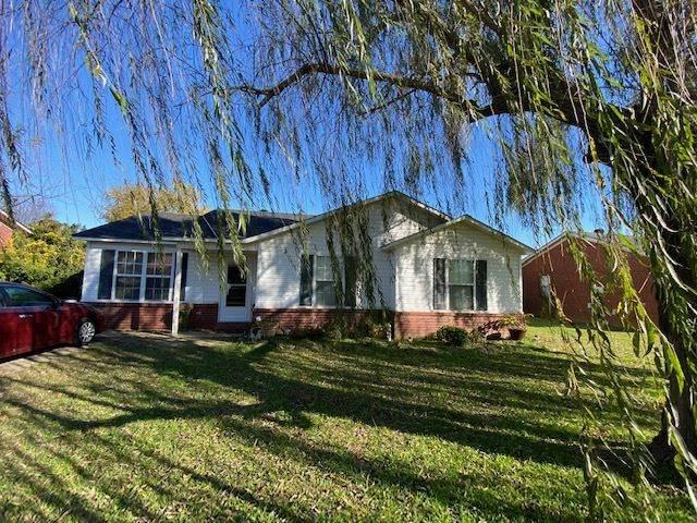 312 Ray Street, Newport, AR 72112 (MLS #10089850) :: Halsey Thrasher Harpole Real Estate Group