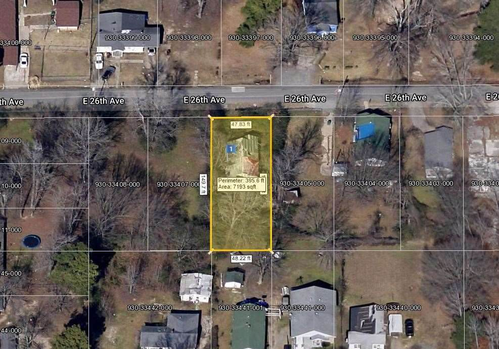 204 26th Ave. - Photo 1