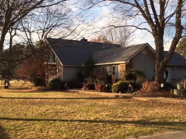 2116 N Culberhouse, Jonesboro, AR 72401 (MLS #10090311) :: Halsey Thrasher Harpole Real Estate Group