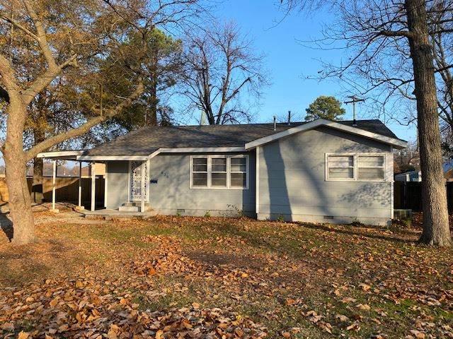 628 Maple, Trumann, AR 72472 (MLS #10090330) :: Halsey Thrasher Harpole Real Estate Group