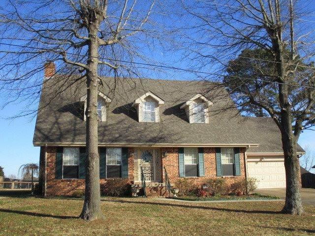 205 Cooper Circle, Paragould, AR 72450 (MLS #10090343) :: Halsey Thrasher Harpole Real Estate Group