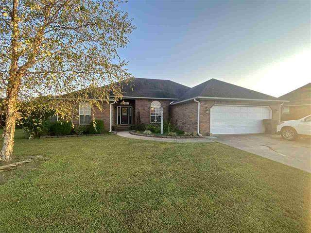 2804 Graystone Dr, Paragould, AR 72450 (MLS #10090467) :: Halsey Thrasher Harpole Real Estate Group