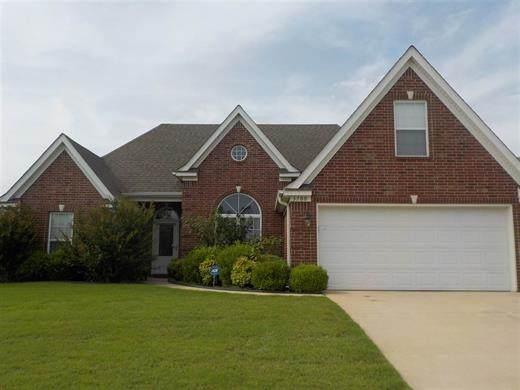 3700 Ridgeway Circle, Jonesboro, AR 72404 (MLS #10090562) :: Halsey Thrasher Harpole Real Estate Group