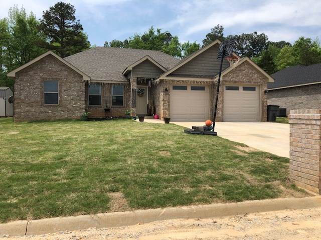 2308 S 22nd St., Paragould, AR 72450 (MLS #10090835) :: Halsey Thrasher Harpole Real Estate Group