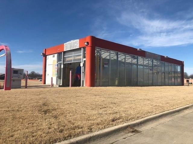 2823 Creek Drive, Jonesboro, AR 72401 (MLS #10091027) :: Halsey Thrasher Harpole Real Estate Group