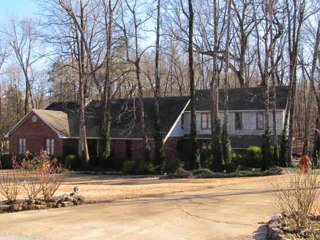 1213 Elkhorn Lane, Jonesboro, AR 72404 (MLS #10091093) :: Halsey Thrasher Harpole Real Estate Group