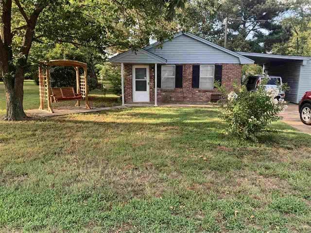 3800 Hargis Drive, Jonesboro, AR 72401 (MLS #10091313) :: Halsey Thrasher Harpole Real Estate Group
