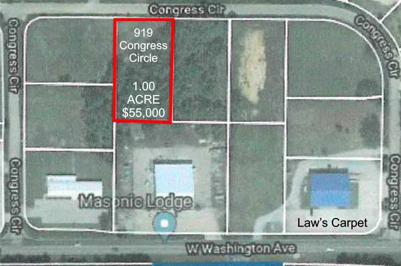 919 Congress Circle - Photo 1