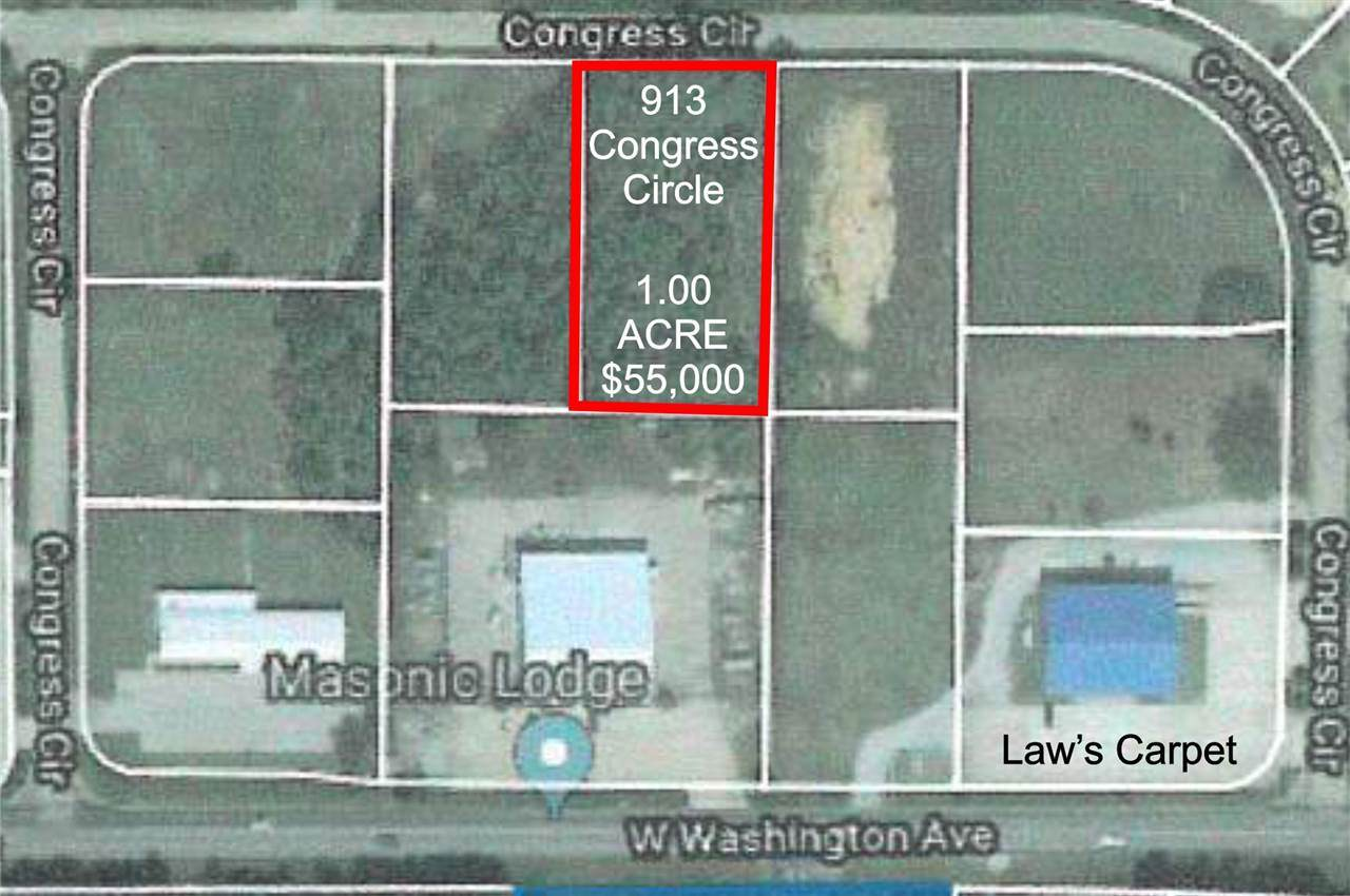 913 Congress Circle - Photo 1