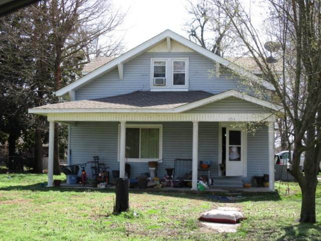 304 E Long Street, Cardwell, AR 63829 (MLS #10092010) :: Halsey Thrasher Harpole Real Estate Group