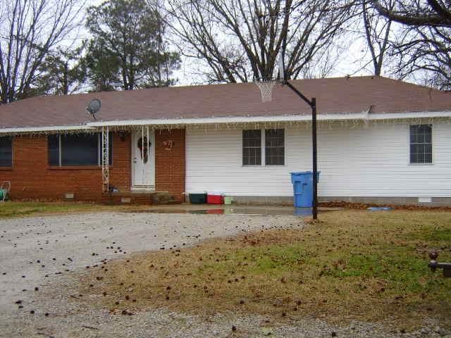 14263 34 W, Delaplaine, AR 72425 (MLS #10092302) :: Halsey Thrasher Harpole Real Estate Group
