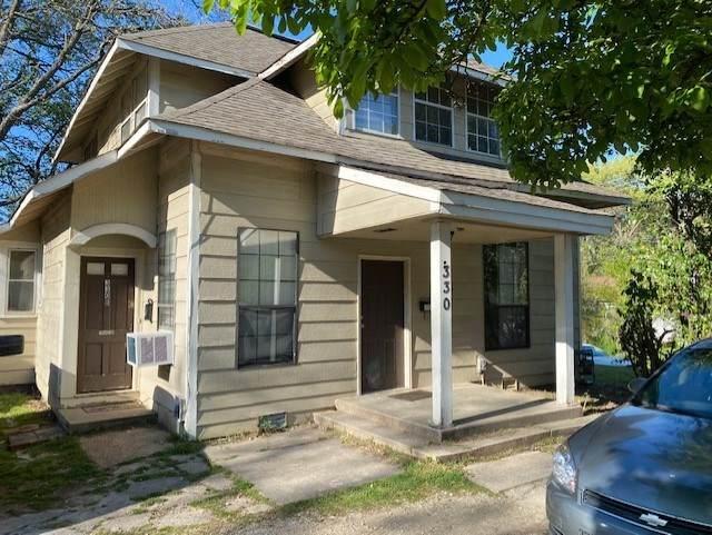 330 E Nettleton, Jonesboro, AR 72401 (MLS #10092305) :: Halsey Thrasher Harpole Real Estate Group