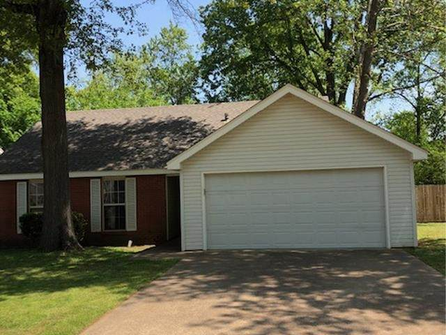 1010 Heather Ridge, Jonesboro, AR 72401 (MLS #10092709) :: Halsey Thrasher Harpole Real Estate Group