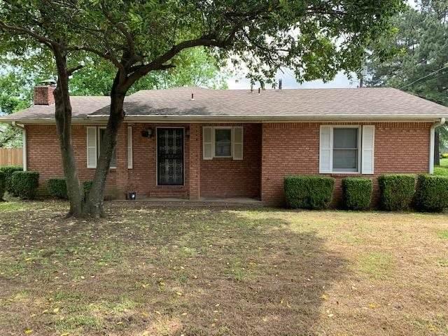 204 Cottonwood, Lake City, AR 72437 (MLS #10092825) :: Halsey Thrasher Harpole Real Estate Group