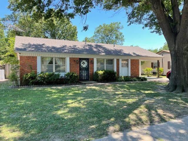 915 N Garden Dr., Osceola, AR 72370 (MLS #10093467) :: Halsey Thrasher Harpole Real Estate Group