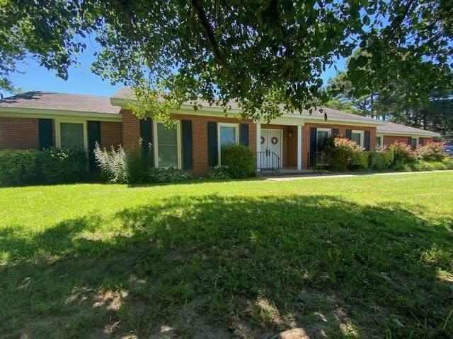 61 Cr 1411, Corning, AR 72422 (MLS #10093468) :: Halsey Thrasher Harpole Real Estate Group