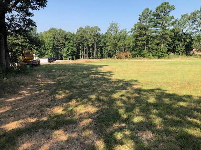 lot 2 Cr 477, Jonesboro, AR 72404 (MLS #10093799) :: Halsey Thrasher Harpole Real Estate Group