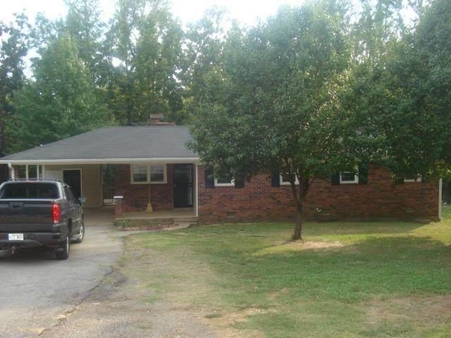 813 Cr 407, Jonesboro, AR 72404 (MLS #10093814) :: Halsey Thrasher Harpole Real Estate Group