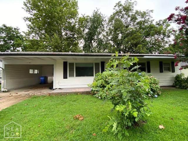 1303 Jones Street, Corning, AR 72422 (MLS #10093967) :: Halsey Thrasher Harpole Real Estate Group