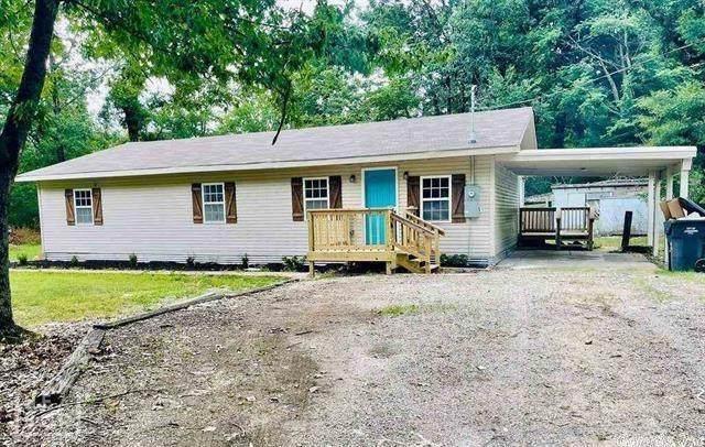 1701 Darrick Circle, Jonesboro, AR 72405 (MLS #10094056) :: Halsey Thrasher Harpole Real Estate Group