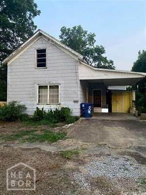 307 W Ash St., Brinkley, AR 72021 (MLS #10094287) :: Halsey Thrasher Harpole Real Estate Group