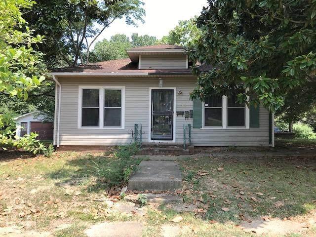 706 W Jefferson Avenue, Jonesboro, AR 72401 (MLS #10094296) :: Halsey Thrasher Harpole Real Estate Group