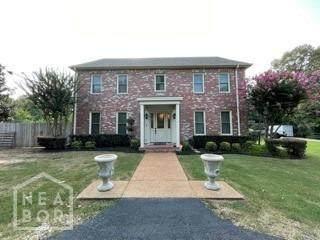 4909 S Culberhouse Road S, Jonesboro, AR 72404 (MLS #10094848) :: Halsey Thrasher Harpole Real Estate Group