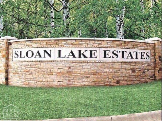2043 Sloan Lake Drive - Photo 1