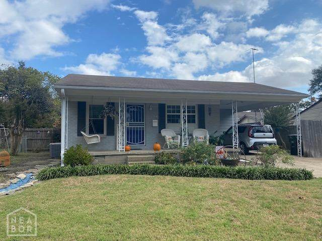 145 S Magnolia Drive, Trumann, AR 72472 (MLS #10095814) :: Halsey Thrasher Harpole Real Estate Group
