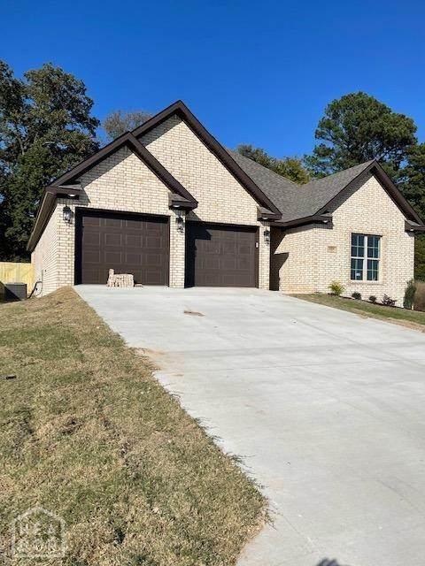 4144 Lynx Lane, Jonesboro, AR 72405 (MLS #10095937) :: Halsey Thrasher Harpole Real Estate Group