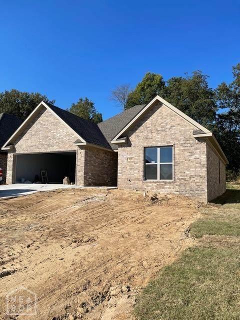 4140 Lynx Lane, Jonesboro, AR 72405 (MLS #10095963) :: Halsey Thrasher Harpole Real Estate Group