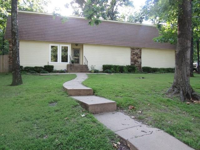 1701 Macarthur Park, Jonesboro, AR 72401 (MLS #10073035) :: REMAX Real Estate Centre