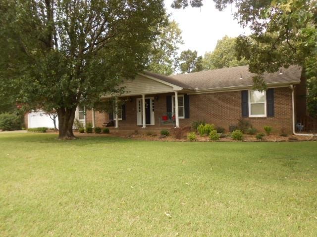 2935 Wood Street, Jonesboro, AR 72404 (MLS #10074002) :: REMAX Real Estate Centre