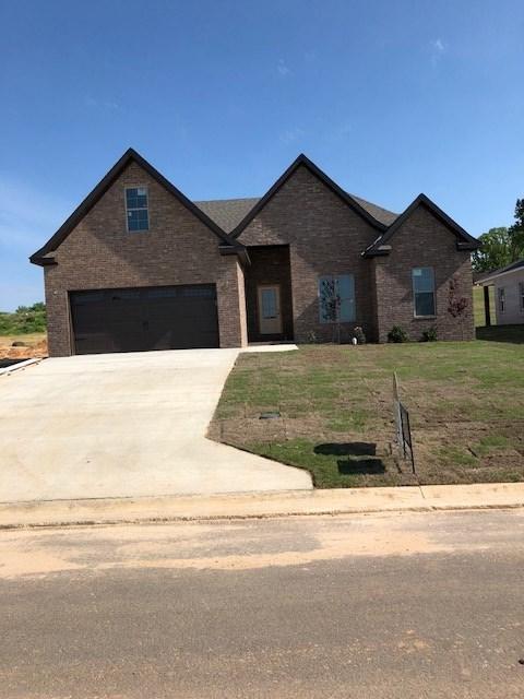 746 Sadie, Jonesboro, AR 72404 (MLS #10074065) :: REMAX Real Estate Centre