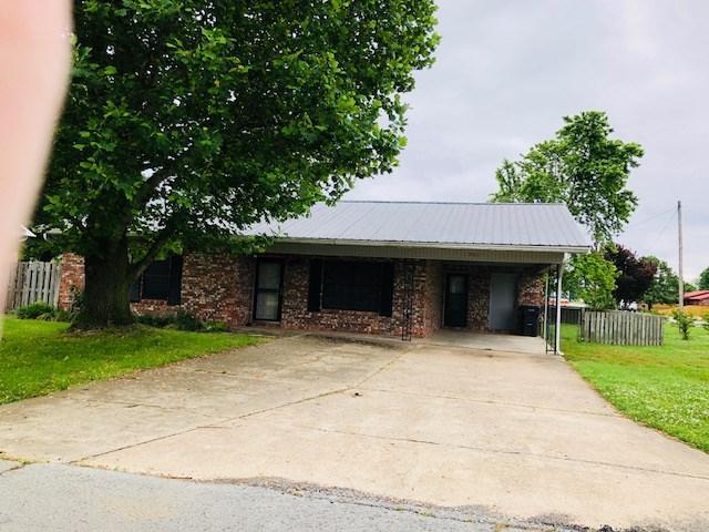 211 SW Larkspur, Walnut Ridge, AR 72476 (MLS #10074900) :: REMAX Real Estate Centre