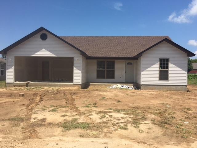 906 Silverleaf, Bono, AR 72416 (MLS #10075216) :: Halsey Thrasher Harpole Real Estate Group