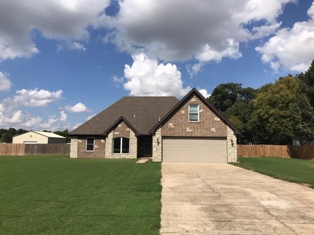704 Cr 620, Jonesboro, AR 72404 (MLS #10076653) :: Halsey Thrasher Harpole Real Estate Group