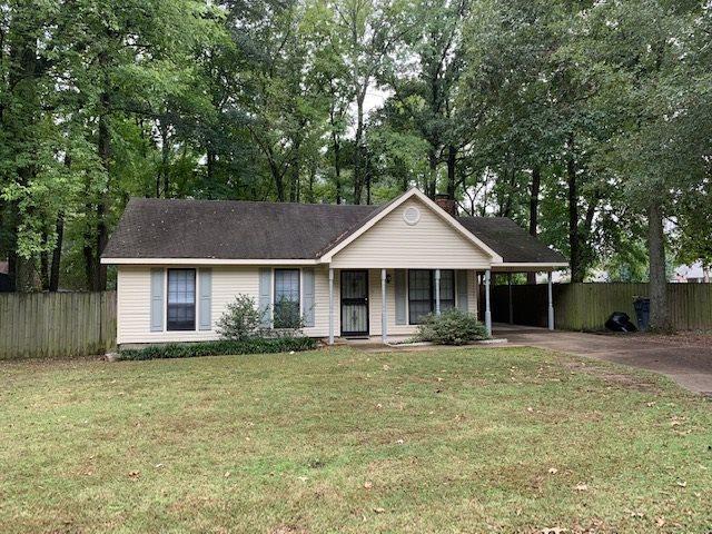 2301 Oakbrook, Jonesboro, AR 72404 (MLS #10077288) :: Halsey Thrasher Harpole Real Estate Group