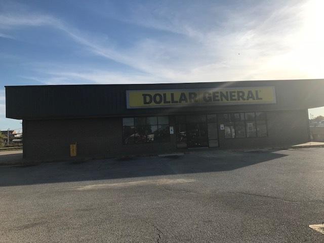 101 E Johnson, Jonesboro, AR 72401 (MLS #10077552) :: Halsey Thrasher Harpole Real Estate Group