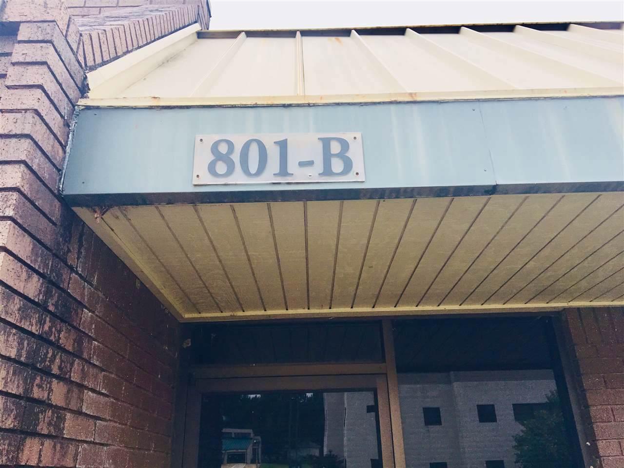 801 Osler Suite B - Photo 1