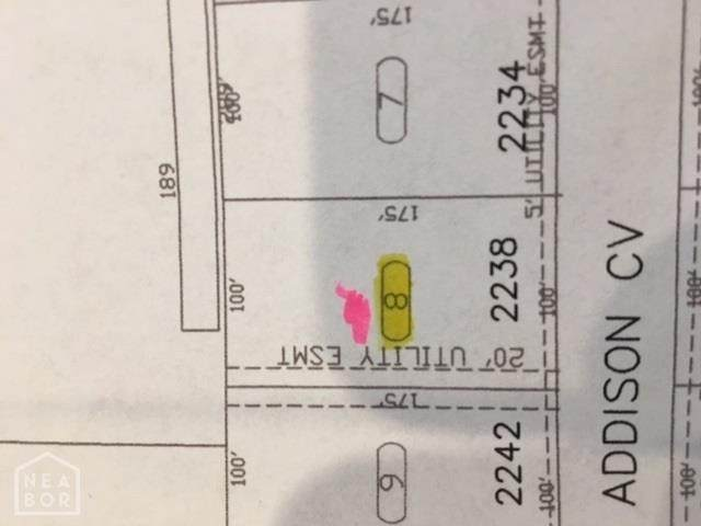 2238 Addison, Jonesboro, AR 72404 (MLS #10080152) :: Halsey Thrasher Harpole Real Estate Group