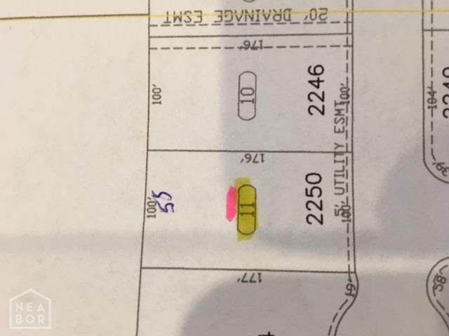 2250 Addison, Jonesboro, AR 72404 (MLS #10080154) :: Halsey Thrasher Harpole Real Estate Group