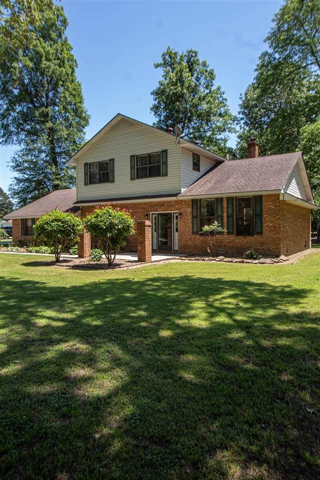 2503 Cherry St, Corning, AR 72422 (MLS #10086480) :: Halsey Thrasher Harpole Real Estate Group