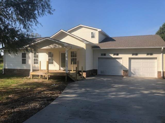 4315 Gladys, Jonesboro, AR 72404 (MLS #10089444) :: Halsey Thrasher Harpole Real Estate Group
